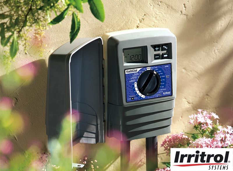 Irritrol Systems Europe